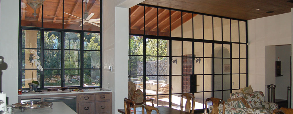 Rehme steel windows doors exclusive windows doors for Steel windows