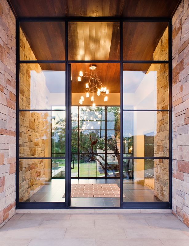 Rayners Project Exclusive Windows Doors Of Austin