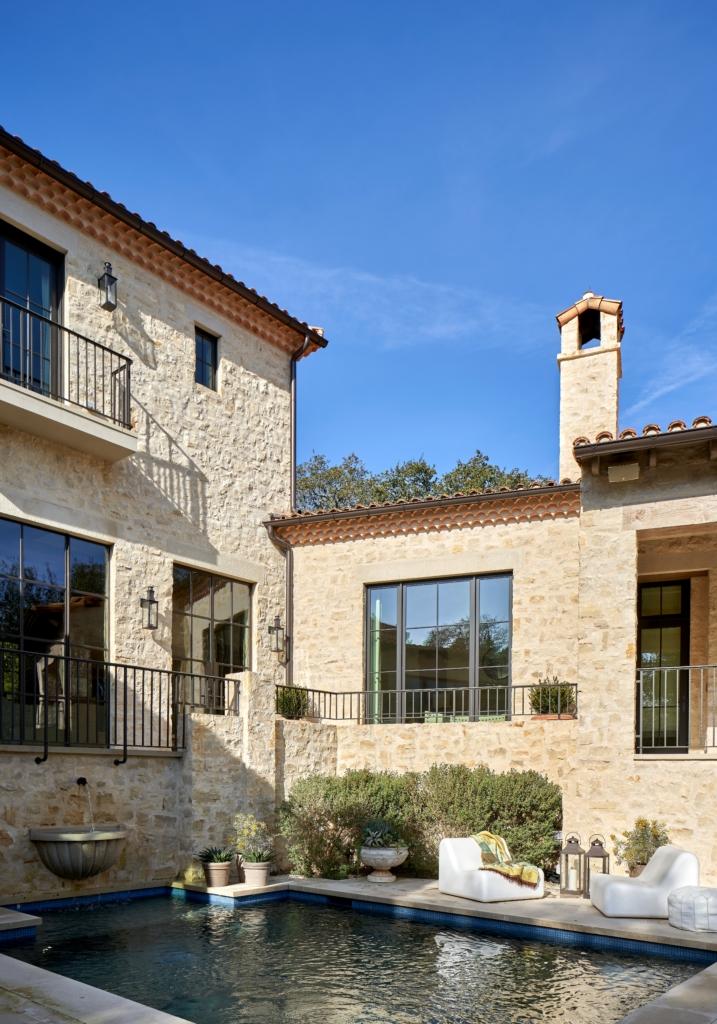 Barton Creek Project Exclusive Windows Amp Doors Of Austin